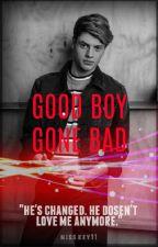 Good Boy Gone Bad • Jaele by bieberlusts