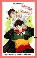 [VKOOK] ABSURB (COUPLE) by FyKookie