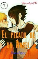 El Pecado de un Ángel by candysam06