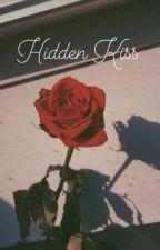 Hidden Kiss    Pentagon YeoOne by Park-Chaemin