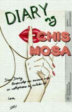 Diary ng Chismosa by lalaElaysa