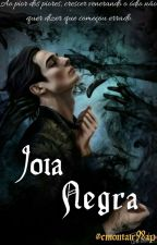 Joia Negra  by CMONTAIR98AP