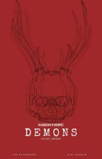 Demons: A Twistedly KaiSoo Love Story by Gclef_neves