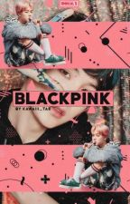 blackpink - yoonmin by _junglitzz