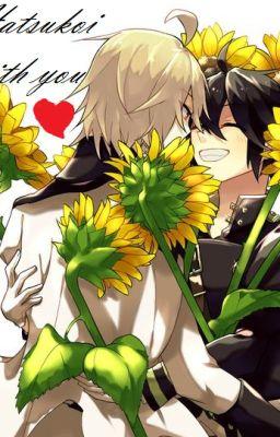 Hatsukoi with you (fanfic MikaYuu)