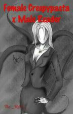 Female Harem Creepypasta x Male Reader (With Shadow Powers) by -_Rafael_-