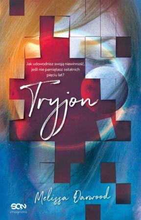 TRYJON by MelissaDarwood