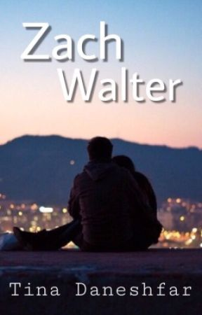 Zach Walter by TinaX2