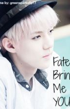 Fate Brings Me to You (EXO Sehun Fanfiction) by greensparksfly77