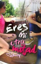 Ruggarol ~Eres mi otra mitad~ by miaaliceq