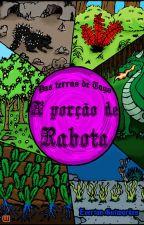 Das terras de Tago:  A porção de rabota by evertonguimaraes49
