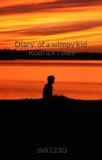 Diary. of a wimpy kid Rodrick rules by Rose654