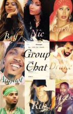 Group Chat by Nicyonce