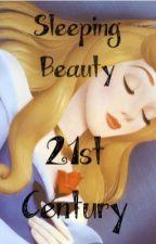 Sleeping Beauty (21st Century) by fascinatedbythesky
