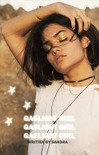 Gaslight Girl by stratforddd