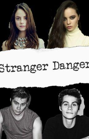 Stranger Danger by alltheducks