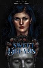 Sweet Dreams ⭒ Bucky Barnes by lookingforlucy
