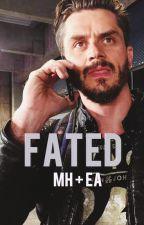 Fated | MH + EA by Bolo_Nhesa