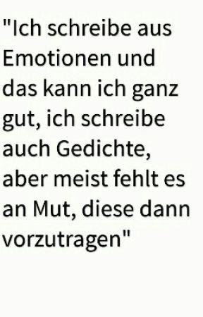 Gedichte Frühling Wattpad
