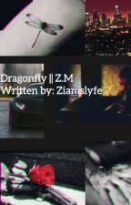 Dragonfly || Ziam by ziamslyfe