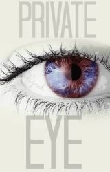 Private Eye by FairyMarionette