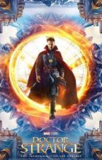 Doctor Strange Fanbook by DocterStrange40