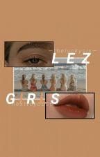 Lez Girls (Lesbian Story) by nexttoyou06