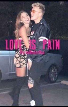love is pain - meeting team 10 - Wattpad