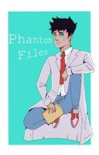 Phantom Files by LittleNightling