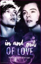 In And Out Of Love PL (Larry Stylinson) by EndlessNight28