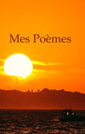 Mes Poèmes Une Lueur Despoir Wattpad