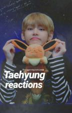 Taehyung reactions | Reacciones Taehyung by ForggetdProblems