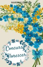 Concurso Florescer  by florescer_cc