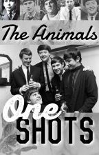 The Animals Oneshots by TheOfficialAnimals