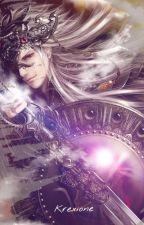 Anubia by Krexione