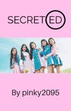 SECRET.ED by pinky2095