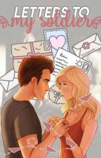 Letters to my soldier - Steroline by vampirecabello