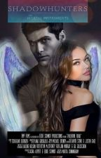 My Angel Perfect - Alec Lightwood by Kassia_093
