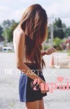The Heartsick Cupid by AshiePants