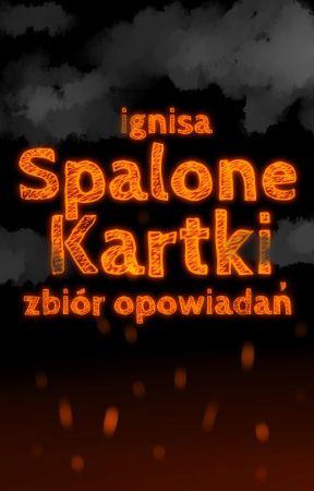Spalone Kartki by Ignisa