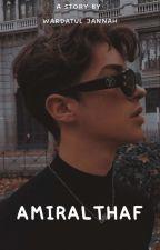AMIRALTHAF by Wardatul61