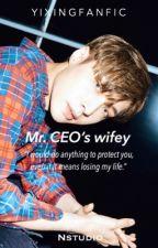 Mr. CEO's Wifey by Nstudio