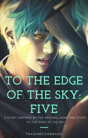 To The Edge Of The Sky: Five (Taehyung x Reader) (Ongoing)  by TrashMcGarbage
