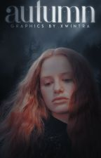 Autumn | Graphic Portfolio by xWintra