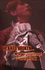 قلوب كسرت ، تلاقت شفيت || [O.S.H] by Ooh_Radwa_novel