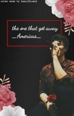 The One That Got Away//s.m. by _Americas_