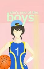 She's One of The Boys ★ (on going) by tsonggg