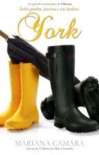 York by MarianaCamara