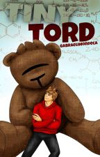 TINY TORD | TomTord by GabraeliMondeca