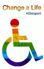 Change a Life ~ #Stexpert by minnicat3